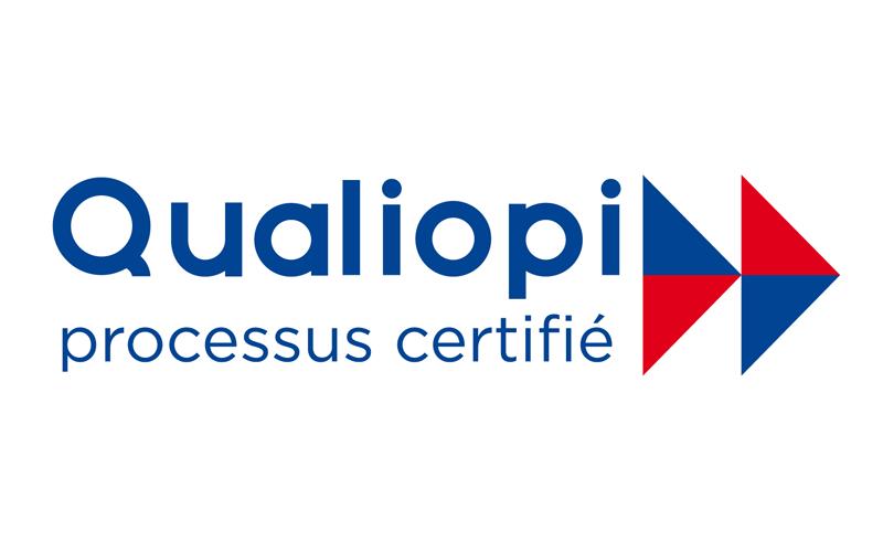 Cholet certification QUALIOPI